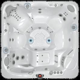 Geneva bain à remous spa de CalderaSpas