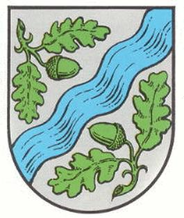 Wappen von Melhbach