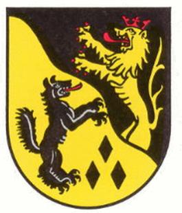 Wappen von Frankelbach