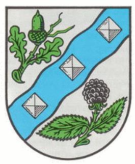 Wappen von Sulzbachtal