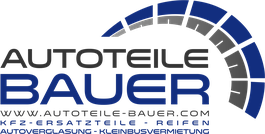 autoteile bauer logo