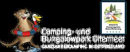 Logo Camping- und Bungalowpark Ottermeer