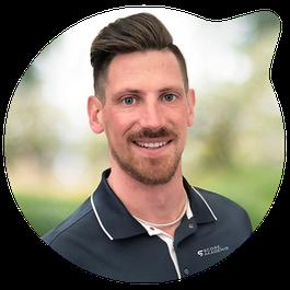 Dorian Häber Golflehrer Score.Akademie