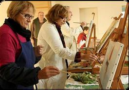 Les associations qui rythment la vie à Lassay-sur-Croisne, trait d'union entre Sologne et vallée du Cher