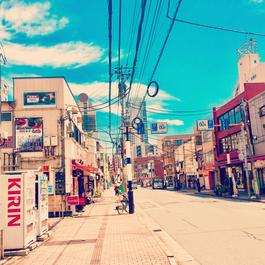 千葉市中央区栄町写真