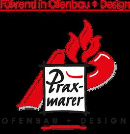 Praxmarer Ofenbau, Führend in Ofenbau + Design