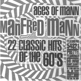 Ages of Mann Front Cover