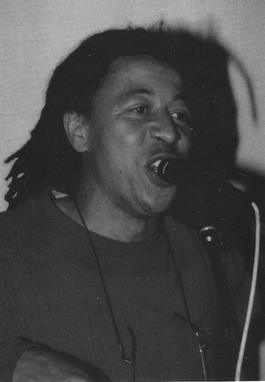 Noel McCalla 1994