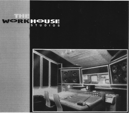 The Workhouse Studios Publicity Material