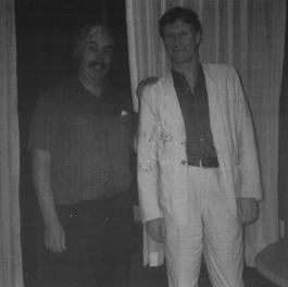 Mick Maloney & Paul Jones