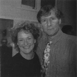 Carol Taylor & Paul Jones 1994