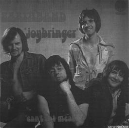 Manfred Mann's Earth Band - Joybringer Cover