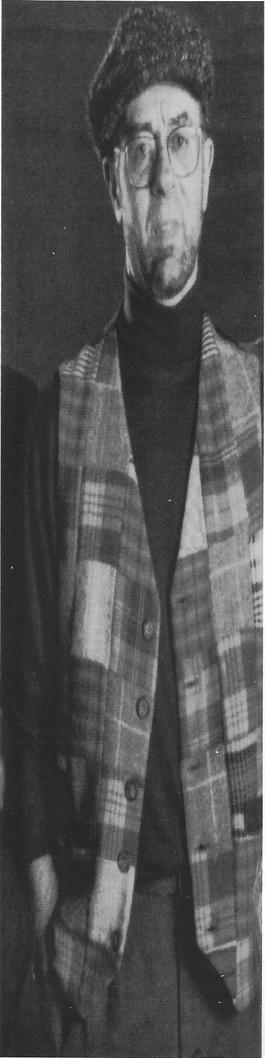 Manfred Mann 1996