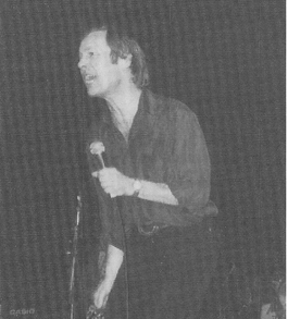 Mike D''Abo 1992