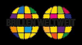 Logo Brillen Weltweit