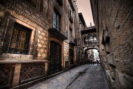 Экскурсии в Барселоне, гид в Барселоне