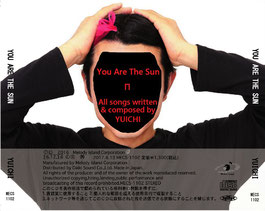 『YOU ARE THE SUN』