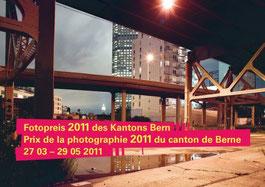 Portraits, Anerkennungspreis, Fotopreis des Kantons Bern