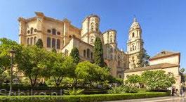 Kathedraal (Malaga)