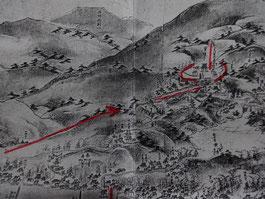 新刊書『古地図で謎解き 江戸東京「まち」の歴史』