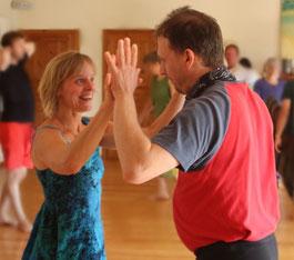 Biodanza - Tanzen mit Freude
