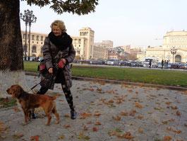 Yerevan, Platz der Republik