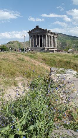 Garni-Tempel