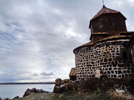 Kloster Hajravankh