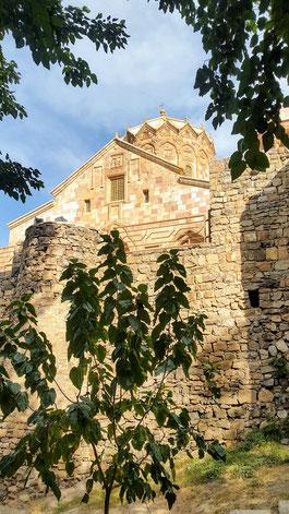 Kloster St. Stephanos, Iran