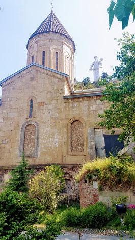 Tbilissi, Betlehem Kirche