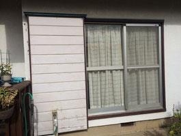 パイン工房多摩地区立川市 門扉、戸袋などのペンキ塗り替え工事