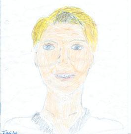 gezeichnet von Finja