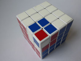 Hexagon Shaper puzzle