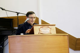 Навигацкая школа, Москва, 2019, Старт в Военно-морскую науку, конференция, Овчинников В.