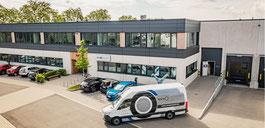 Nanoprotect GmbH - Ihr Fach-Großhandel in Düsseldorf