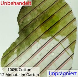 Nanoprotect Textilimprägnierung - Hightech gegen Nässe, Schmutz und Verrottung