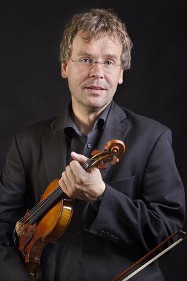 Werner Neugebauer (c) Evelyn Lynam
