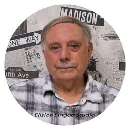 Edward репетитор носитель английского языка. Москва. Elision Lingua Studio. Английский с носителем индивидуально.