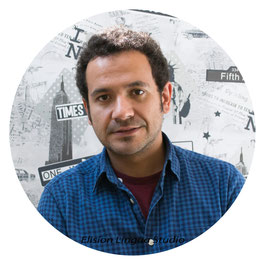 Jordi репетитор носитель испанского языка. Москва. Elision Lingua Studio. Испанский с носителем индивидуально.