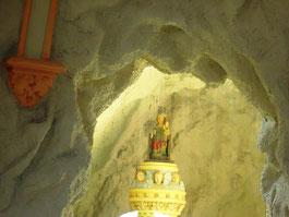 Берга Святилище Керальта
