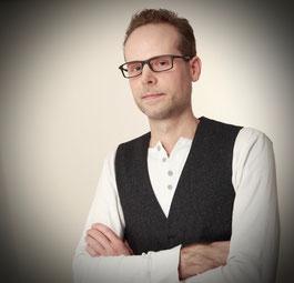 Dr. Jan Hammerer - Psychologischer Berater, Coach und Trainer