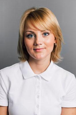 Olga Schneider