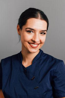 Madelaine Werner