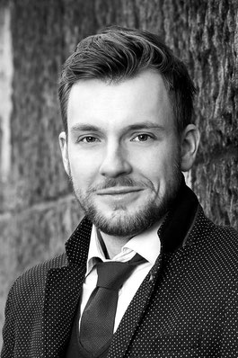 Kai Preußker (Foto: Martin Sigmund)