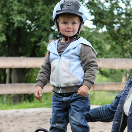 Riding lessons for children  3-6 years of age are a fun program here at Pony Gang Equestrian Services in South Carolina