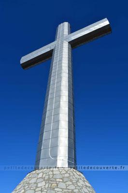 La croix du nivolet, savoie, bauges, randonnée