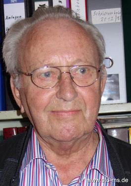 Norbert Muddemann *21.4.1937 - +13.5.2017