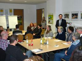 Archivbild: Interkulturelles Forum, Foto: Stadt Neumarkt