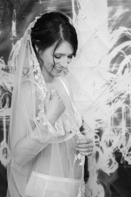 Hochzeitstagsgeschenk - Boudoir-Fotos