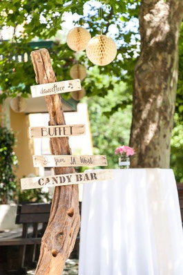 Heiraten im Richardhof Gumpoldskirchen